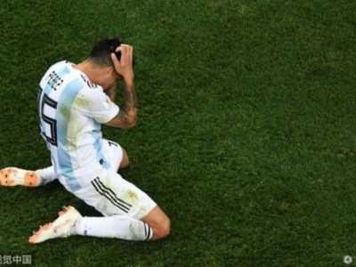 阿根廷历史 历史证明2轮后积1分仍可出线